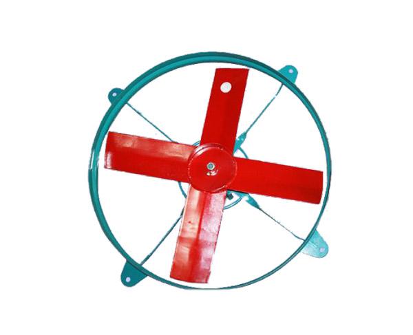 轴流式排气风扇