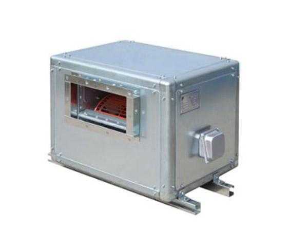 SDKT外转子柜式空调风机