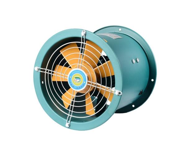 csf耐高温防油潮轴流风机
