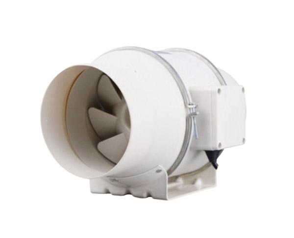 天津HF塑料壳系列外转子圆型管道风机