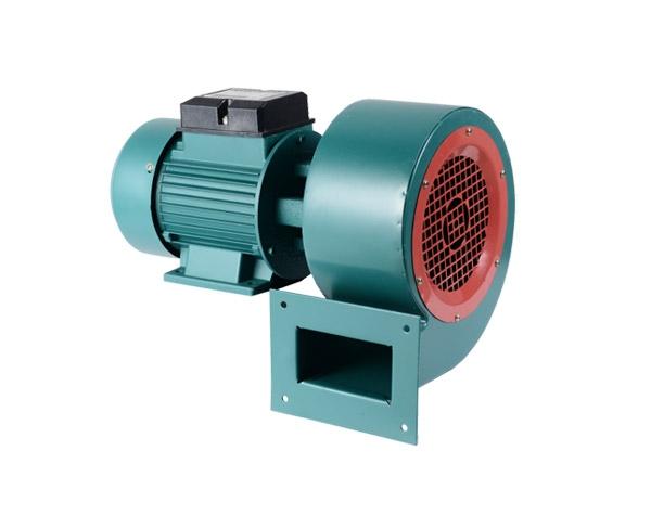 天津DF型离心式鼓风机(加长轴)