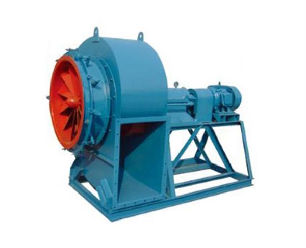 Y4-73(G4-73)型锅炉离心通、引风机