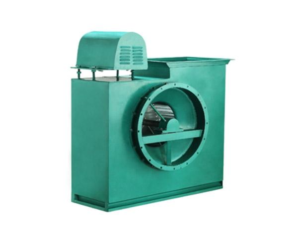 GLD-E低噪声单吸式离心风机
